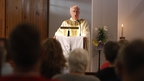 Former US bishop sanctioned by Pope