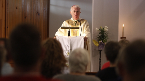 Bransfield was also forbidden to live in the diocese and instructed to make personal amends for the harm he had caused