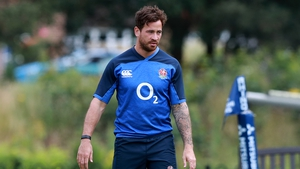 Danny Cipriani was included among the 35 players originally selected in Eddie Jones' training group on 4 July but the Gloucester out-half will not be travelling to Italy