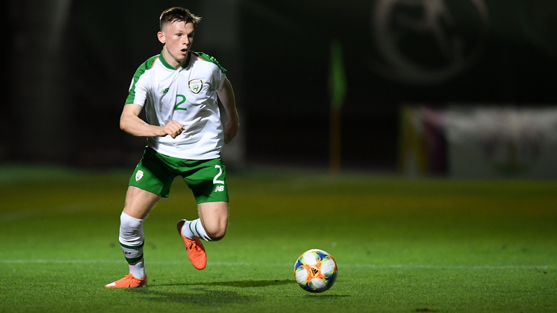 Andy Lyons grateful for Bohemians' leap of faith