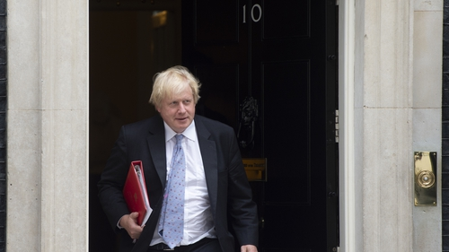 """Boris Johnson is primarily motivated by his own narcissistic desire for power, success, and historical legacy, at whatever cost to anyone else"""
