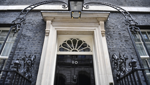 Oliver Letwin said he would not support a bid to put the Labour leader in Number 10