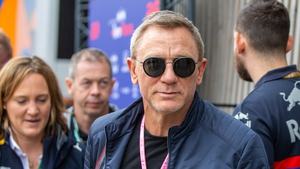 The release of the new James Bond movie was this week postponed until November