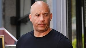 Vin Diesel stars in Fast & Furious 9
