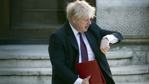 Boris Johnson will face a number of key events at the start of his term