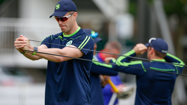 England vs Ireland: Hosts confirm two debutants for landmark Lord's Test