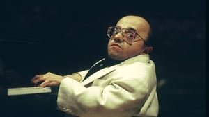 French-born pianist Michel Petrucciani