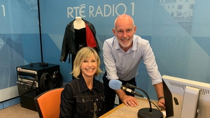 "Olivia Newton-John told Ray D'Arcy - ""I have a very positive attitude. I'm living with it. I'm doing great"""