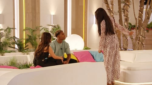Fans can find out if there's anything left of the place on Wednesday on Virgin Media Two and ITV2 from 9:00pm