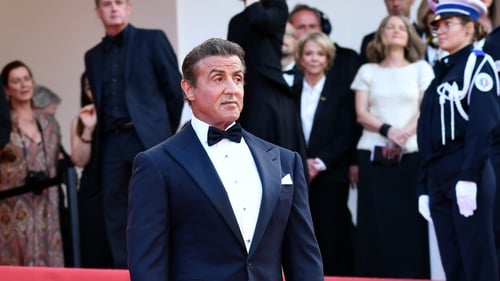 """Stallone: ''I have zero ownership of Rocky"""""""