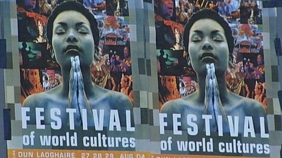 Dun Laoghaire Festival Of World Cultures 2004