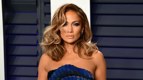JLo's different looks over the years are revealed