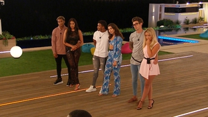 Four Love Island contestants to be axed in Wednesday night's episode
