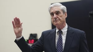 Robert Mueller prepares to testify before the House Judiciary Committee