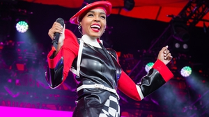 Singer and actress Janelle Monáe excited to join Homecoming