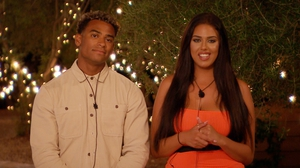 Jordan and Anna both said they would not return to the villa if given the opportunity
