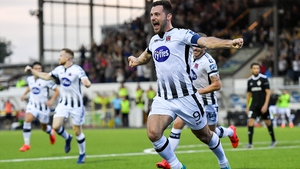 Dundalk are back in European action on Wednesday