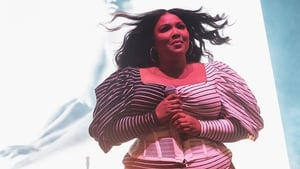 """Lizzo: """"Reaching out to people when you're depressed is really hard""""."""