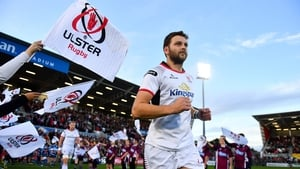 Iain Henderson is back for Ulster