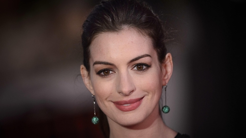 Anne is not the only famous face who has talked about having difficulty conceiving.