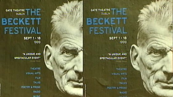 Beckett Festival at the Barbican (1999)