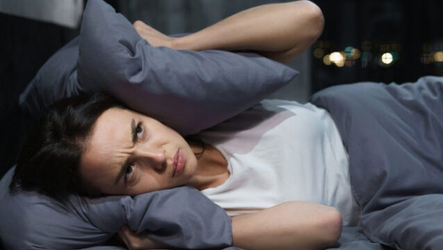 A new study reveals how sleep deprivation is worse for women.
