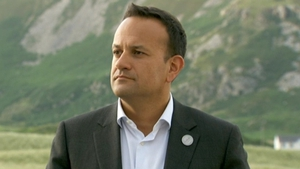 The Taoiseach was speaking following a Cabinet meeting in Co Donegal