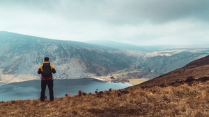 Is this the best walk in all of Glendalough?