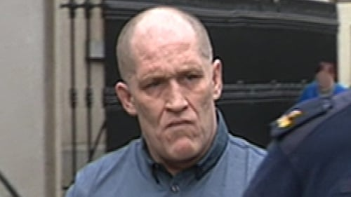 Thomas Bates was found guilty on three conspiracy charges after a trial at Clonmel Circuit Court in May
