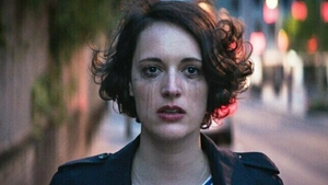 Fleabag's Pheobe Waller-Bridge