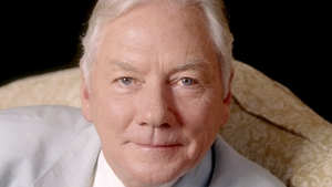 Gay Byrne: anyone for the last few Mediterranean fruits?