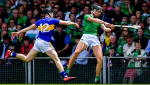 Tipperary and Limerick will battle it out on Sunday for a place in the Munster hurling final