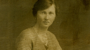 Tess Murray, the subject of this week's Documentary On One, Thomas & Tess