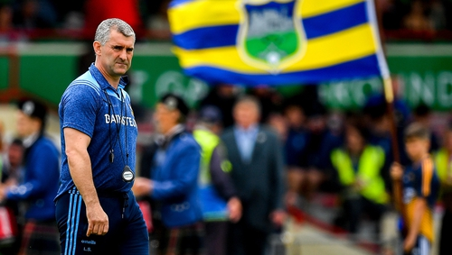 As manager Liam Sheedy is hoping to guide Tipp to a third All-Ireland final appearance