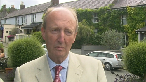 Minister Shane Ross said Donal Conway's re-election was 'disappointing'