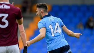 Archer hit two goals from play at Pearse Park