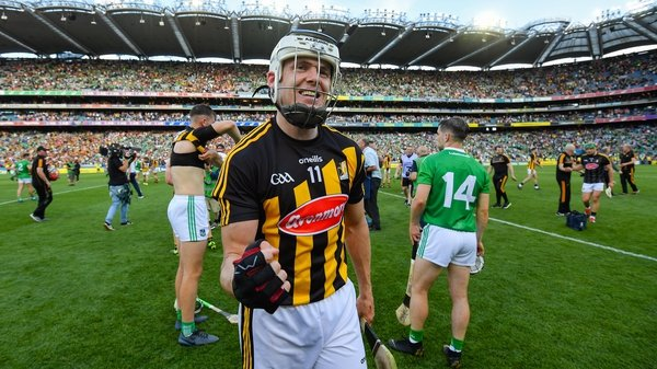 Can TJ Reid lead Kilkenny to All-Ireland glory?