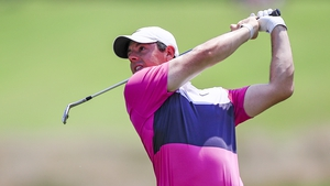 Can McIlroy bounce back from last weeks' Open disappointment on Sunday?