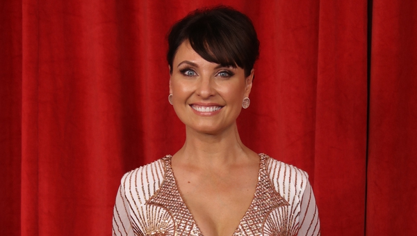 Emma Barton - Latest celebrity linked to the show
