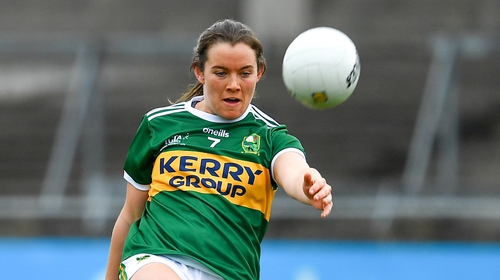 Galvin kicked three points for the Kingdom this afternoon