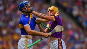 We're looking at a brilliant battle in Croke Park