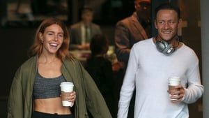 Stacey Dooley and Kevin Clifton won Strictly Come Dancing in 2018