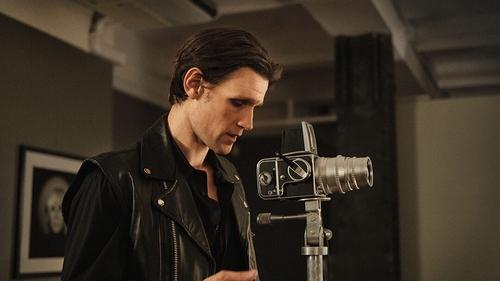 GAZE 2019: Matt Smith plays photographer Robert Mapplethorpe in Ondi Timoner's biopic