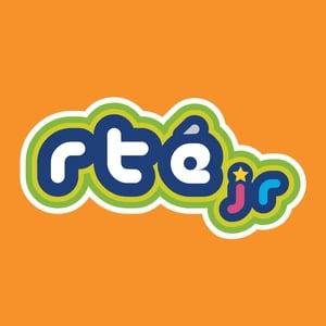 The RTÉjr Podcast