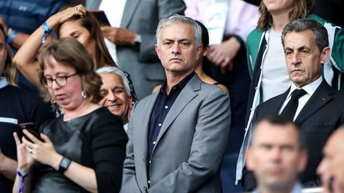 Jose Mourinho wants his next job to be at the right club