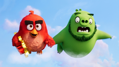 First quarter profits at Angry Birds owner jump 75%