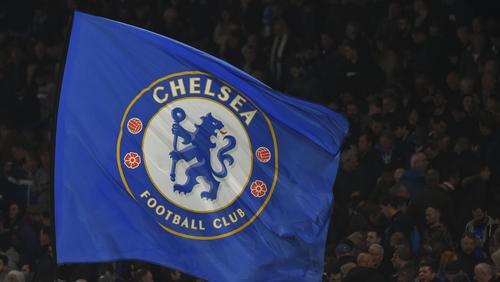 Chelsea have also temporarily excluded five other supporters