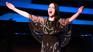 Amy Ní Fhearraigh will perform at the INO Studio Opera Gala at the NCH on August 9th