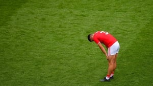 Down and out, Cork have only pride to play for