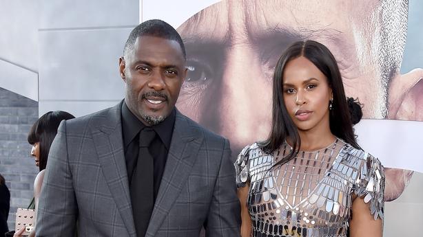 Idris Elba slams 'stupid' celebrity Covid-19 theory